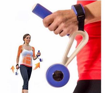 Nordic Swing-Innovative walking weight