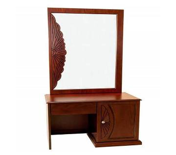 Malaysian Oak Wooden Dressing Table