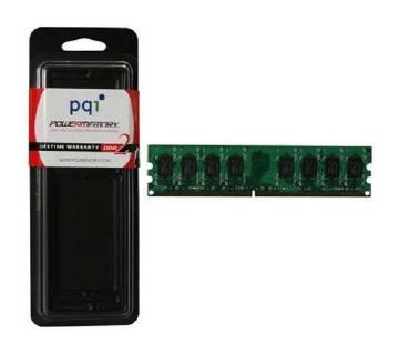 PQI RAM 2GB (DDR2)