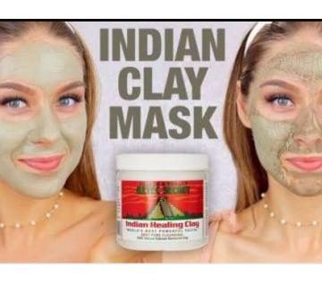 Aztec Indian Healing Clay mask 1lb (USA)