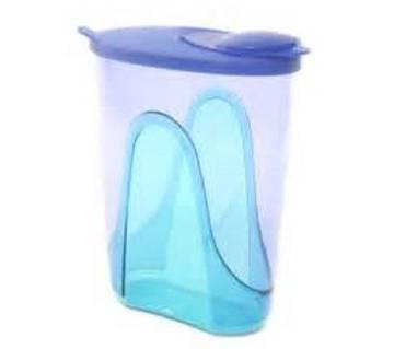 Plastic pot - 1.4 liters