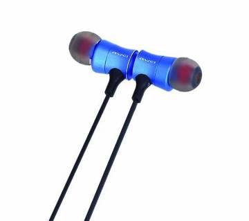 Awei A921BL Wireless Bluetooth Headphones-Blue