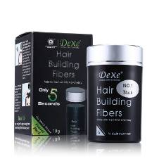 Dexe Hair Building Fibers  10G UK