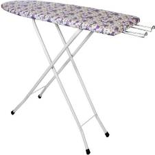 Folding Iron Table 16*42 Inches - Multi color