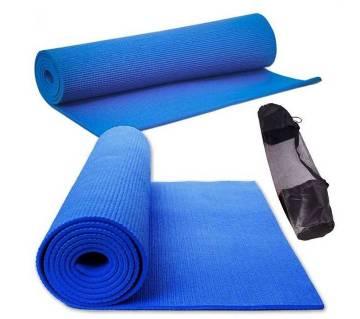 Yoga Exercise Mats - 6mm