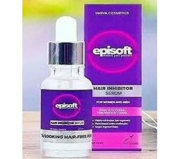 Episoft Hair Inhibitor Serum