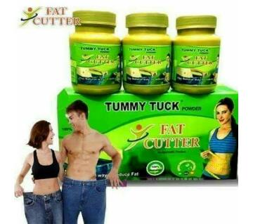 Tummy Tuck - Fat Cutter