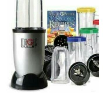 Magic Bullet Juicer/Mixer (China)