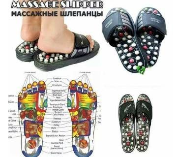 Foot Reflexology Slippers acupressure massage
