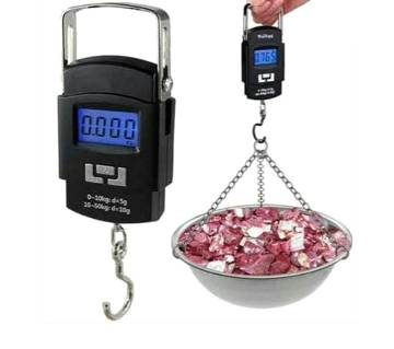 Portable Weight Scale 50kg