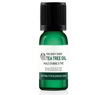 Tea Tree Oil (India)