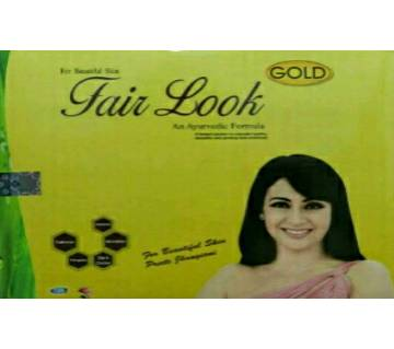 Fair Look Gold Fairness Cream (India)