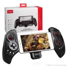 iPega Practical Stretch Bluetooth Game Controller Gamepad Joystick with Stand PG 9023