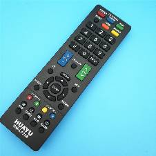 Sharp TV hd plasma RM-L1238 remote control