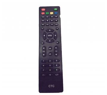 CTC LCD/LED TV রিমোট কন্ট্রোল