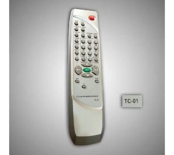 TCL ও SINGER  টিভি রিমোট