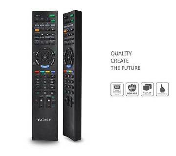 SONY LCD/LED master remote