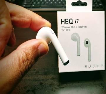 Mini bluetooth headsat HBQ i7