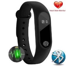 Bingo M2 Smart Band Heart Rate Sensor