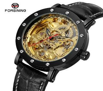 Machanical mens wrist  Watch