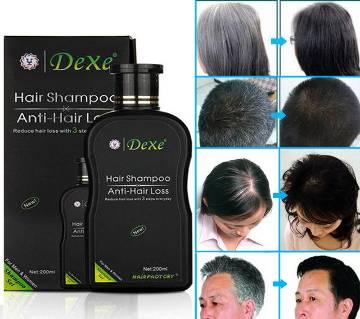 Hair Grow Essential Shampoo-200ml-China