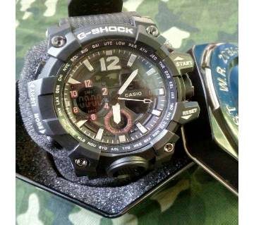 G Shock Black Copy Watch copy