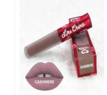 Lime Crime Matte Lipstick