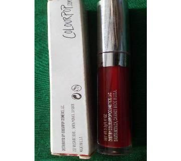 Color Pop Ultra Matte Lipstick