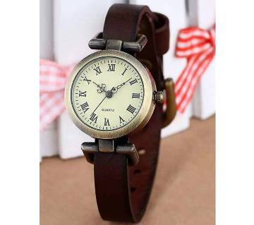 Slim Antique Watch