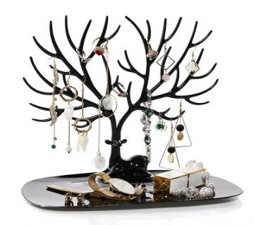 Deer Ornaments Stand