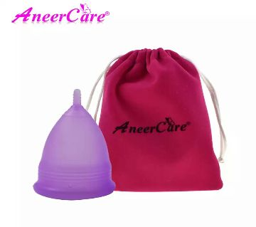 Aneer Care L Meanstrual cup