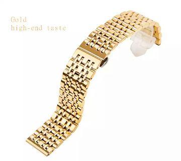 Golden Watch Chain