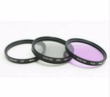 Rise UK camera filter