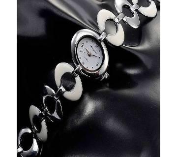 Round Shape Watch