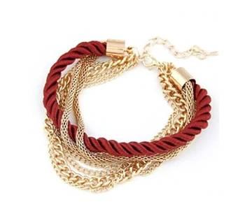 Roll bracelet for Women