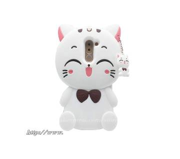 Huawei Doll cover