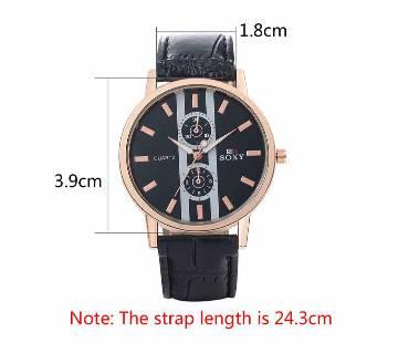 Soxy watch