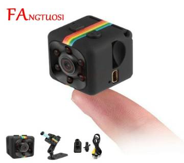 Mini spy camera/video recorder