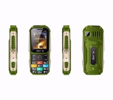 5 Star FC60 3 SIM Mobile Phone