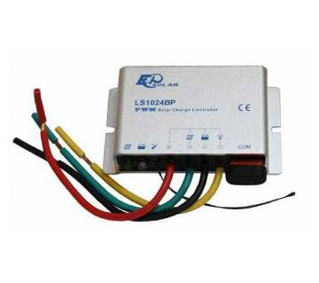 Solar Street Light MPPT Charge Controller