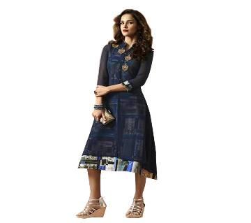 Tumba Vinay Single pc Fashion Kurti