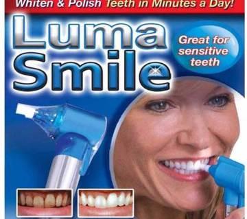 Luma Smile টিথ হোয়াইটেনিং কিট