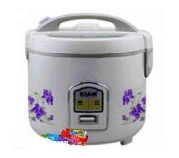 5 in 1 National Rice Cooker - 2.8L