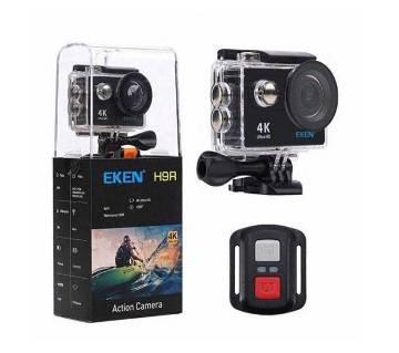 EKEN H9R 4K Wi-Fi ওয়াটারপ্রুফ অ্যাকশন ক্যামেরা