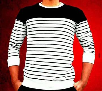 Menz Full sleeve Casual T-Shirt