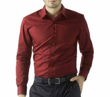 Menz Full Sleeve Formal Shirt