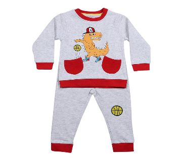 Kids Sweater Set
