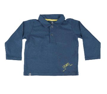 Full sleeve Polo shirt for Boys