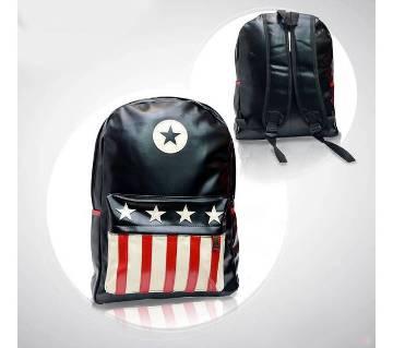 STAR 02 School Backpack