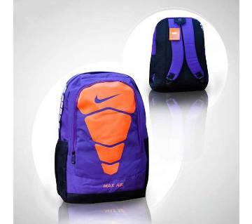 NIKE Printed MAX AIR School Backpack